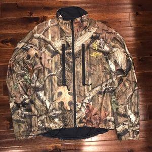 Browning Full Throttle jacket